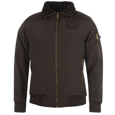 Lee Cooper | Lee Cooper Flying Jacket | Mens Jackets and Coats