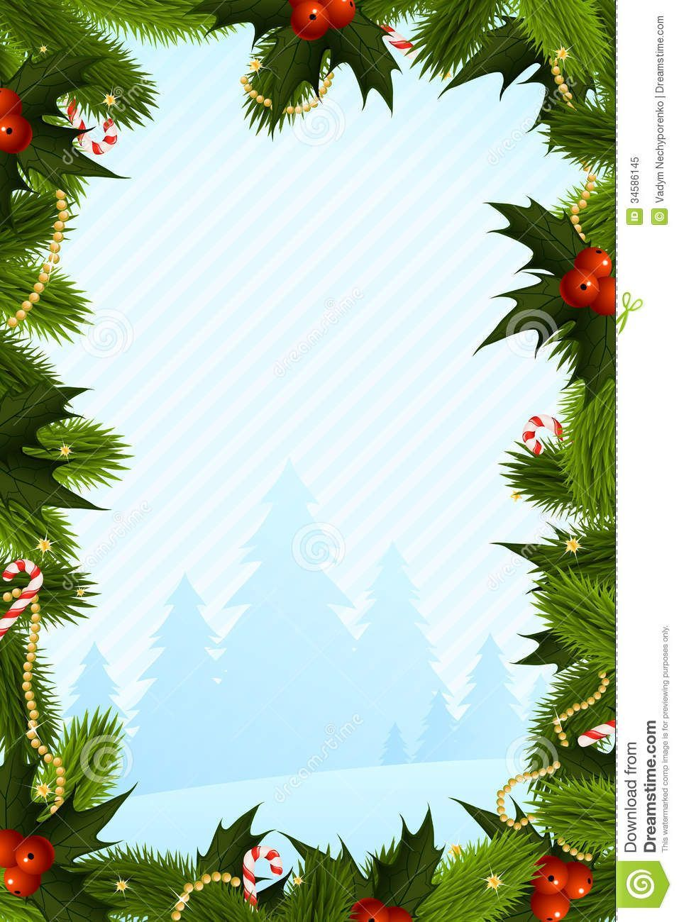 The Wonderful 043 Christmas Card Template Fir Trees Decorations Word Menu Reg Christmas Card Templates Free Holiday Card Template Christmas Photo Card Template Microsoft word christmas card templates