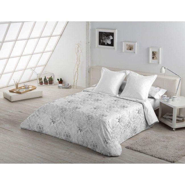 Funda n rdica para dormitorios cl sicos con estilo r stico o elegantes esta funda n rdica - Fundas nordicas elegantes ...