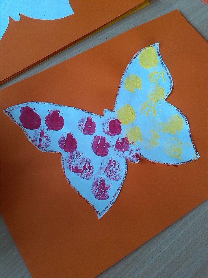 Quatang Gallery- Makkelijk Knutselen Voor Kindjes Vanaf 2 5 Jaar Knutselen 3 Jaar Knutselen Creatief
