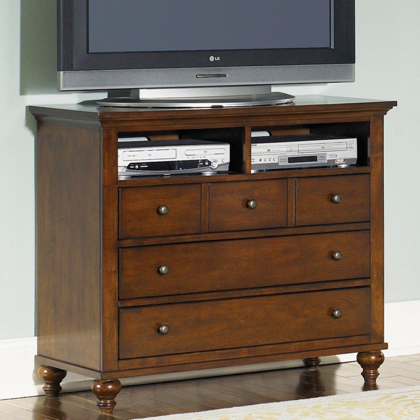 Liberty Furniture Hamilton Media Chest Liberty furniture