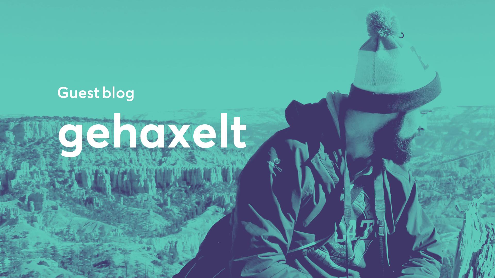 Gehaxelt How Wordpress Plugins Leak Sensitive