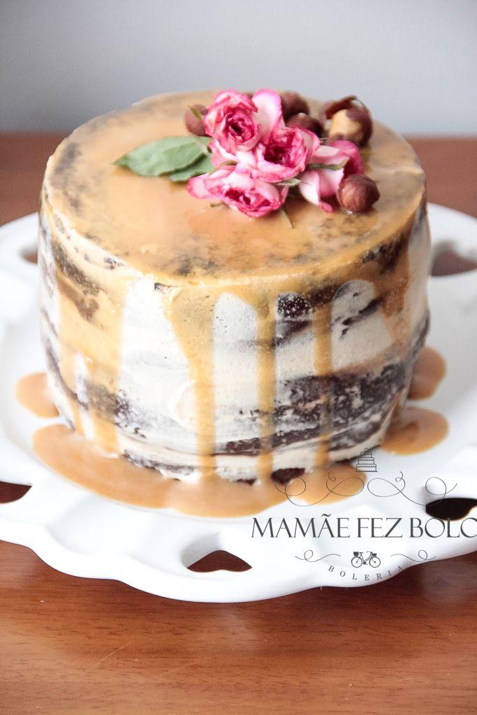 Amarula Cake www.facebook.com/mamaefezbolo