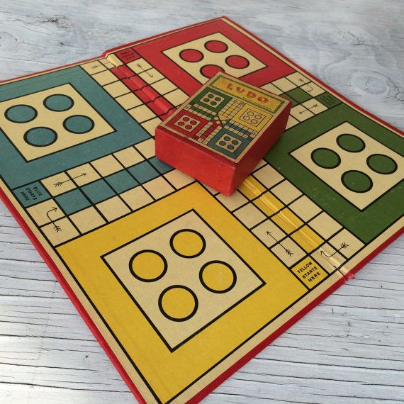 Image result for childhood ludo