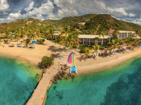 Singles resorts caribbean