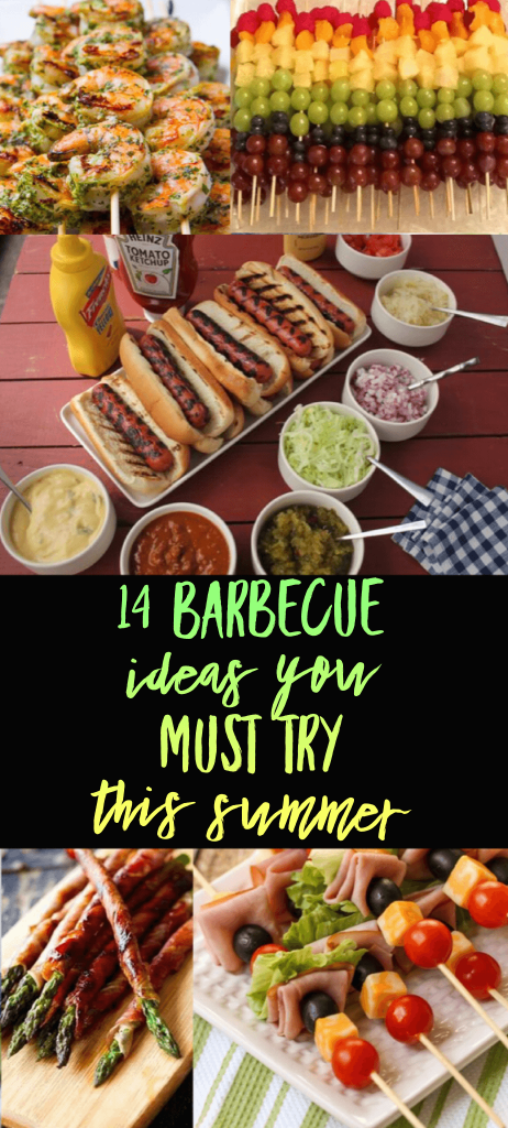 Barbecue Party Ideas Bbq Appetizers Cheap Bbq Barbecue Recipes