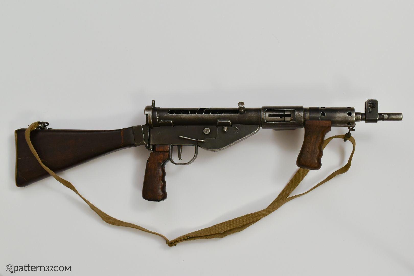 23+ Sten pistol ideas in 2021