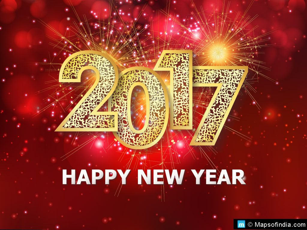 New Year Wallpapers And Images 2017 Free Download Happy New Year