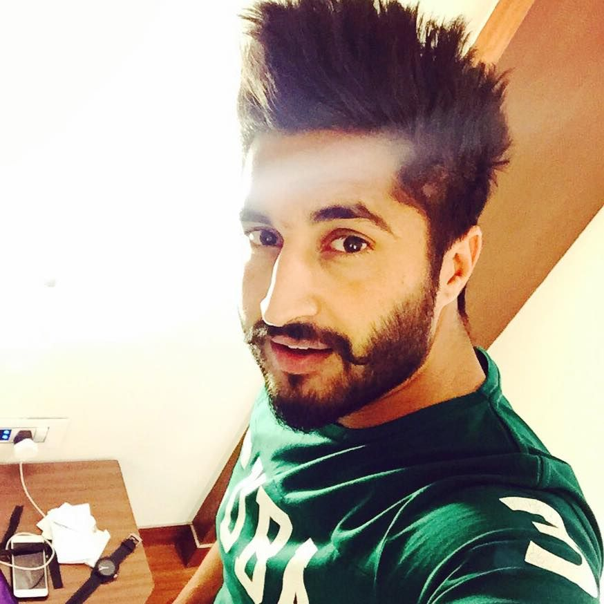 Jassi Gill Latest Hd Wallpaper Images Jassi Gill Hairstyle