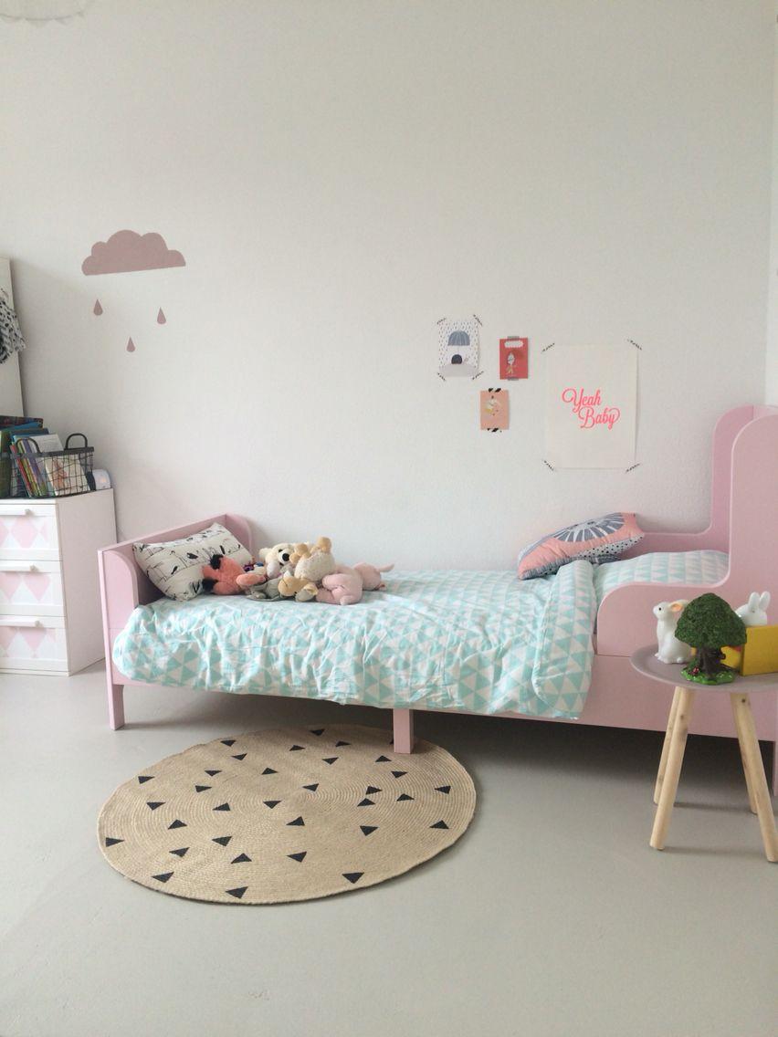 surprising ikea kids bedroom furniture | Ikea busunge bed, ferm living | Kids in 2019 | Ikea kids ...