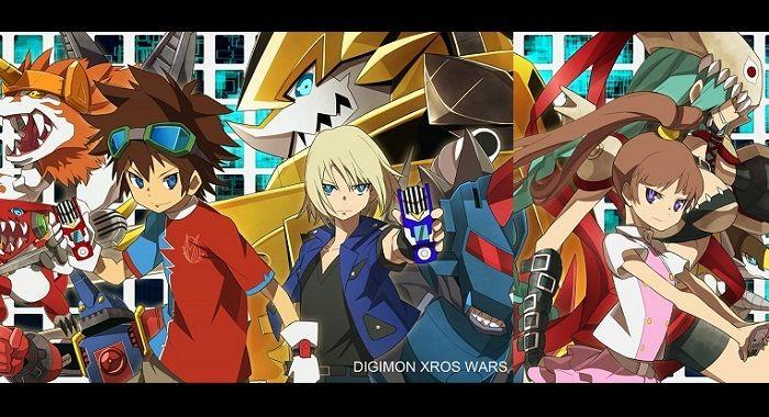 Digimon xros wars episode 79 online dating