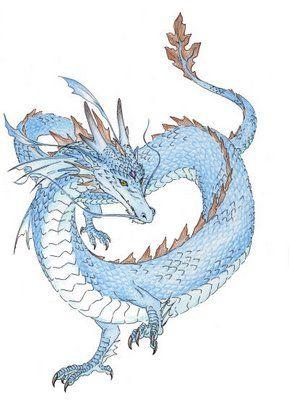 dragones chinos  Buscar con Google  DIBUJOS  Pinterest  Dragons