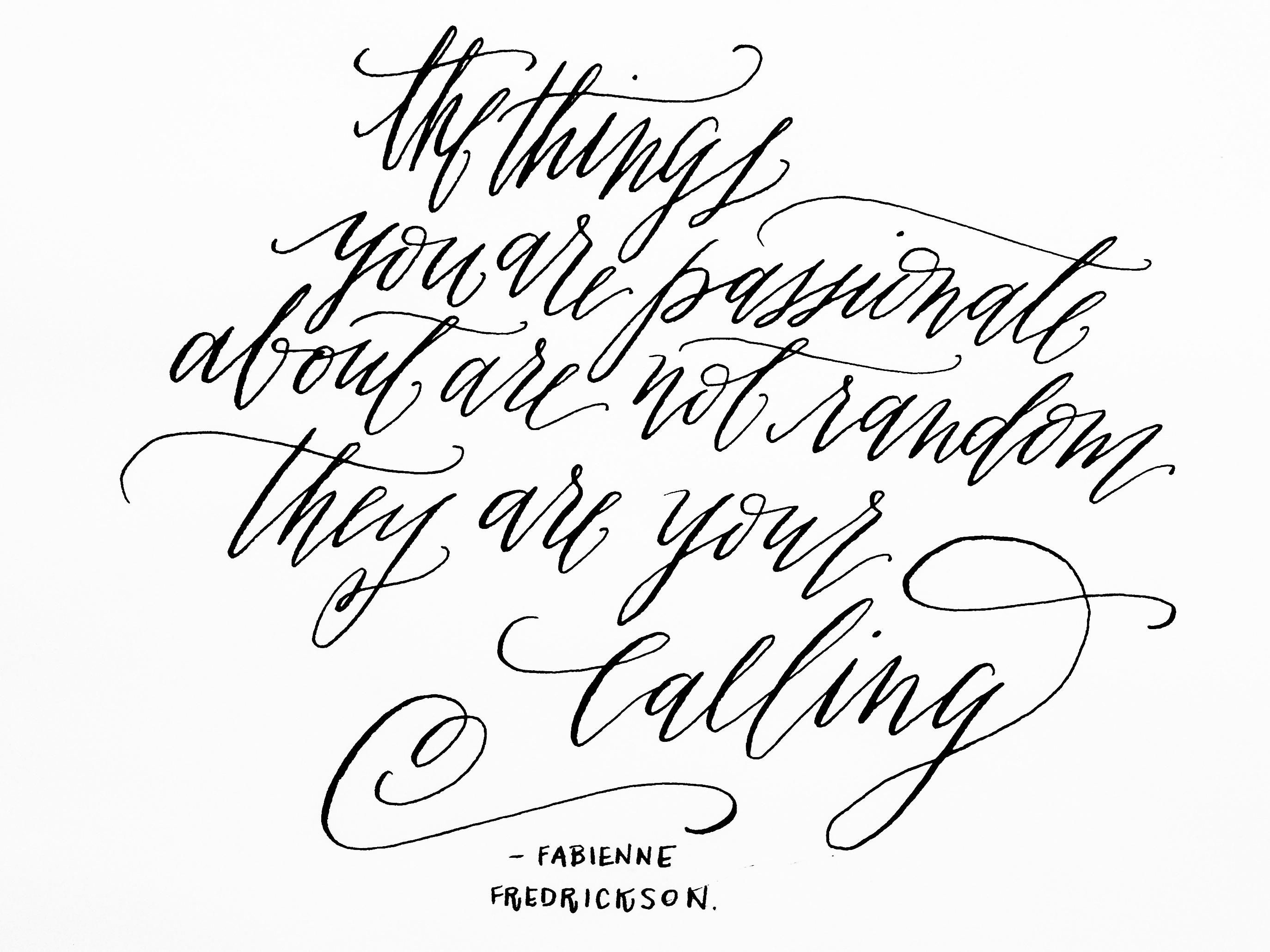 Introduction to the Art of Modern Calligraphy (Calligraphy