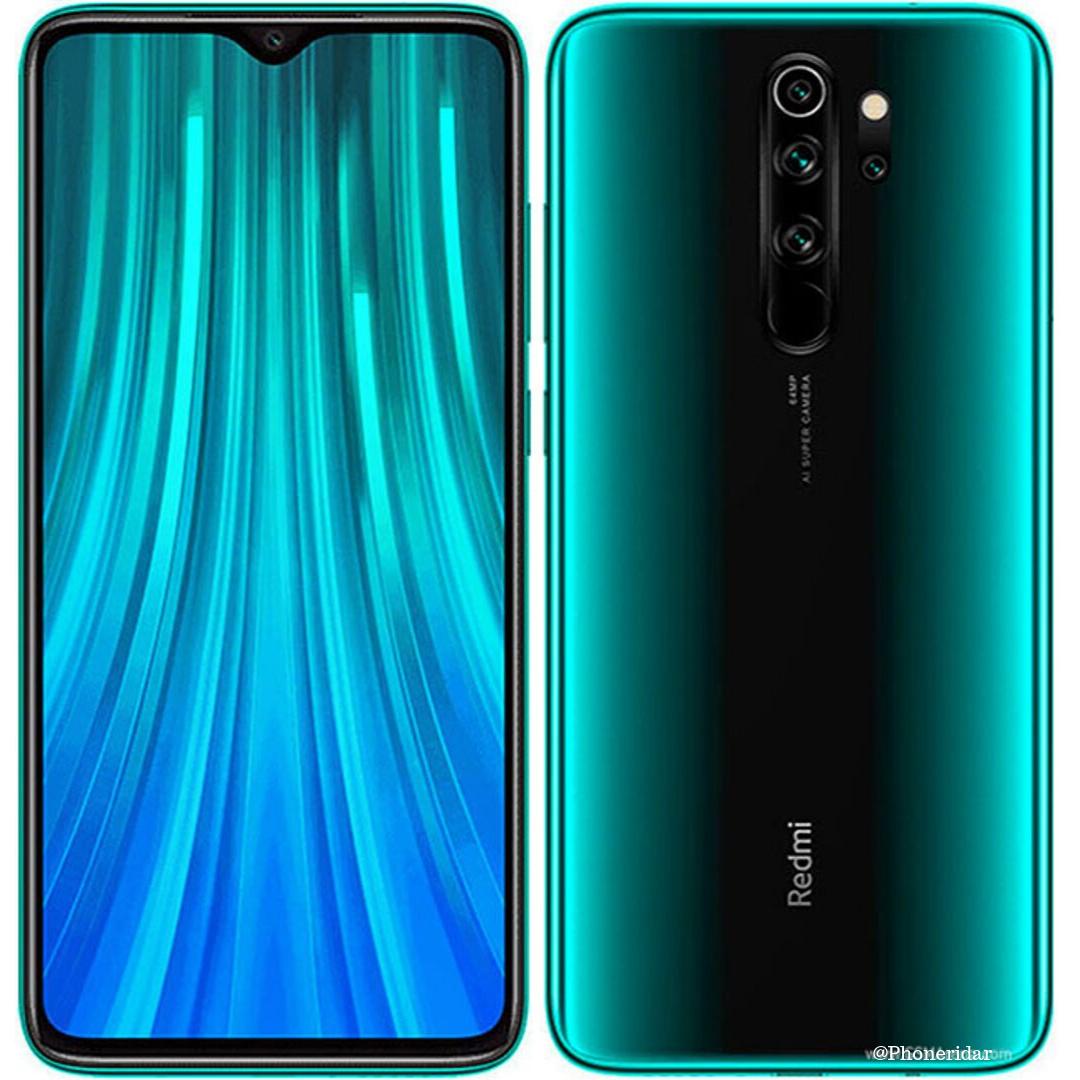 Redmi Note 8 Pro Smartphones