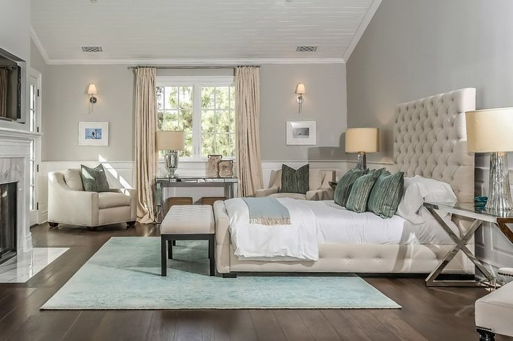 Meridith Baer Interior Design Home Stager