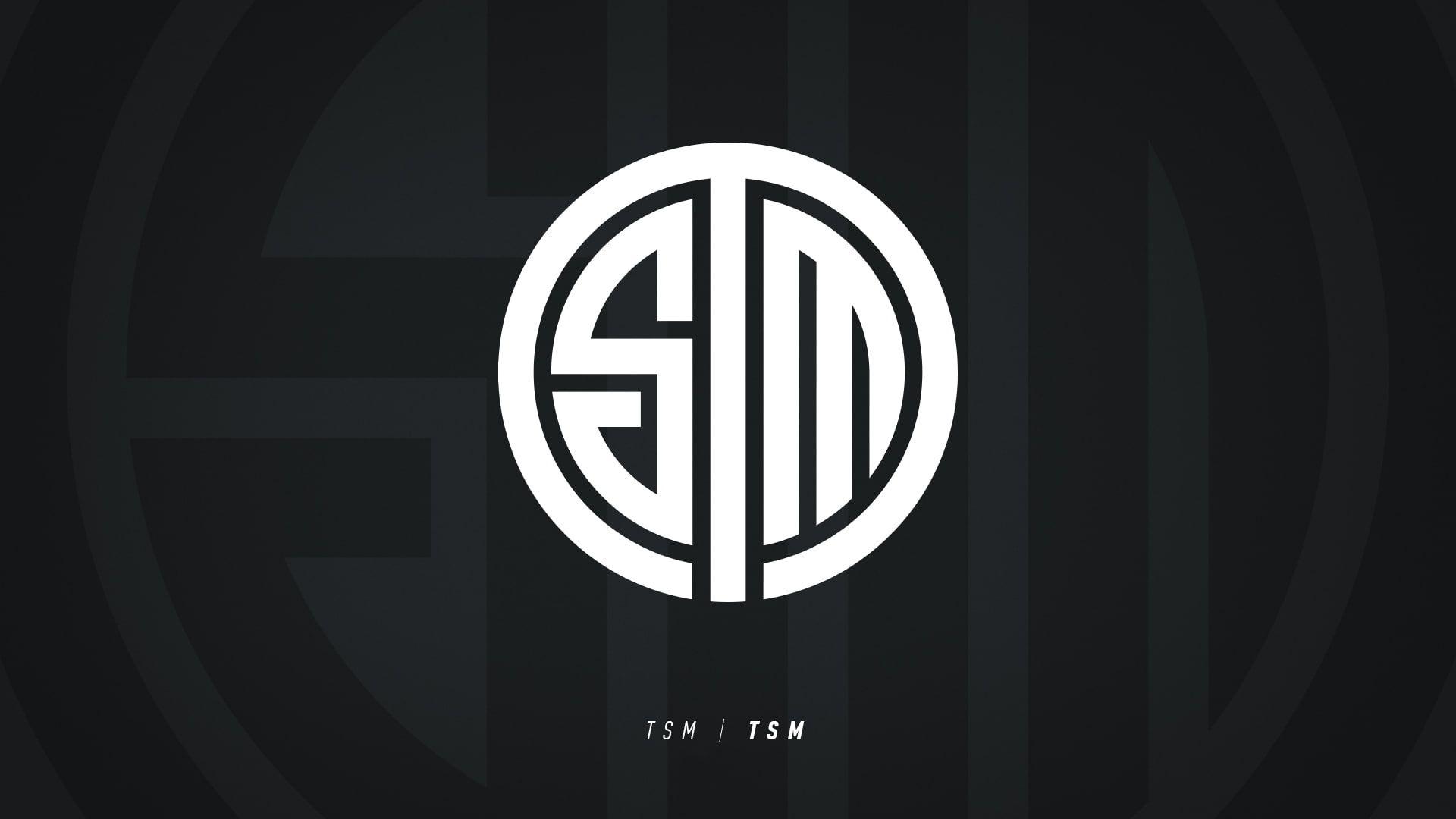 Tsm Pride Logo