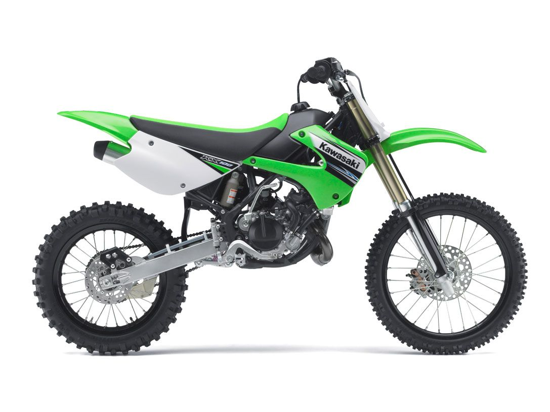 For 800 Kawasaki Dirt Bikes 2011 Kawasaki Kx100 The 2011 Kawasaki Kx 100 Dirt Bike Kawasaki Dirt Bikes Dirt Bike Gear Dirt Bikes