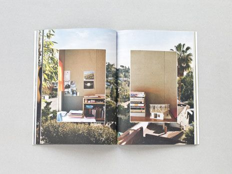 apartamento - collage of images / always the perfect tone.