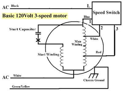 Wiring diagram on capacitor wiring diagram likewise electric fan electric range wiring diagram likewise 3 speed fan motor capacitor rh yuula co cheapraybanclubmaster Choice Image
