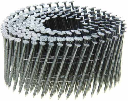 airtoolsdepot Grip Rite Prime Guard MAXC62824 15-Degree Wire Coil - 2 1 degree