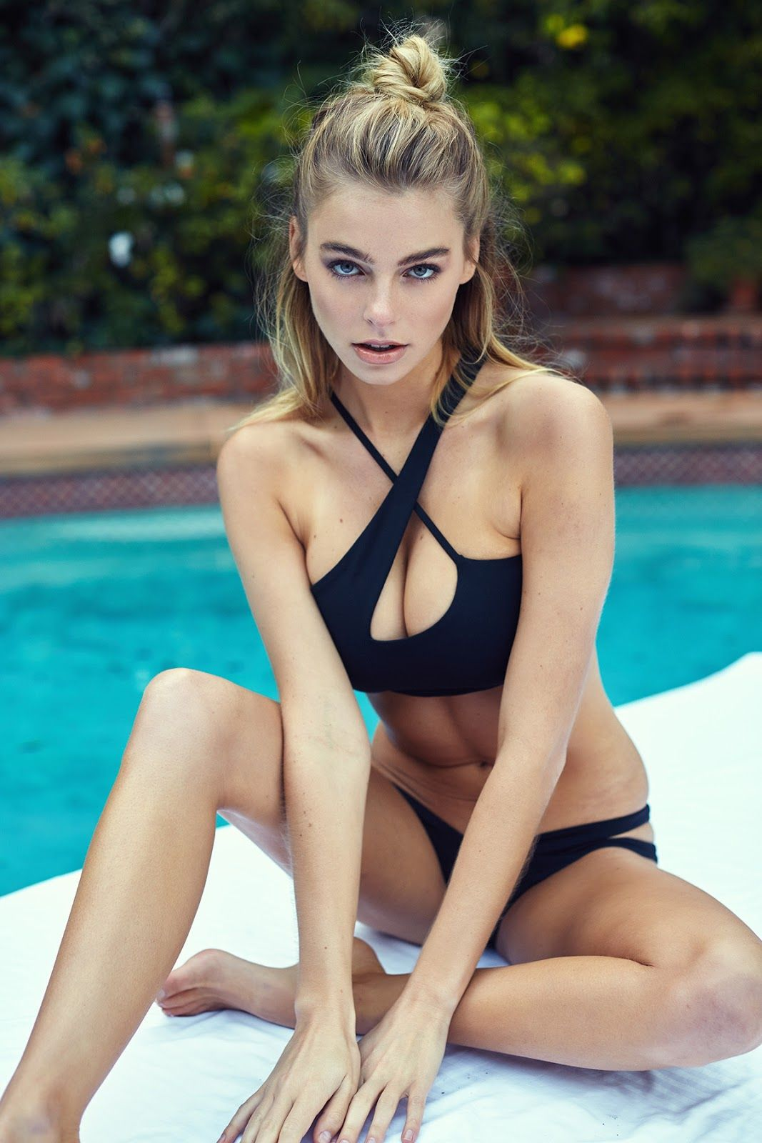 Pic Elizabeth Turner nude photos 2019