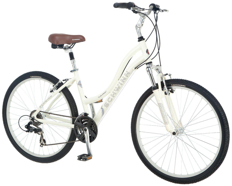 Amazon.com  Schwinn Women s Suburban CS Comfort Bike c0319cb95