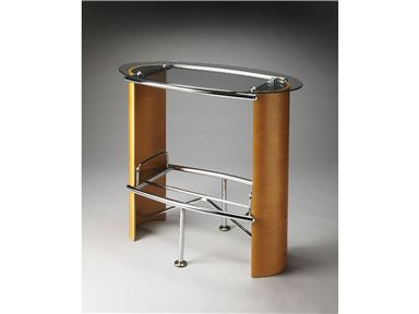 Shop for Butler Specialty Company Kalla Modern Bistro Table, 3243140, and other Bar and Game Room Tables at Moores Fine Furniture in Uwchland or Limerick, PA. K.D. Min Order/Pack Qty: 1. # of Shipping Cartons: 1.