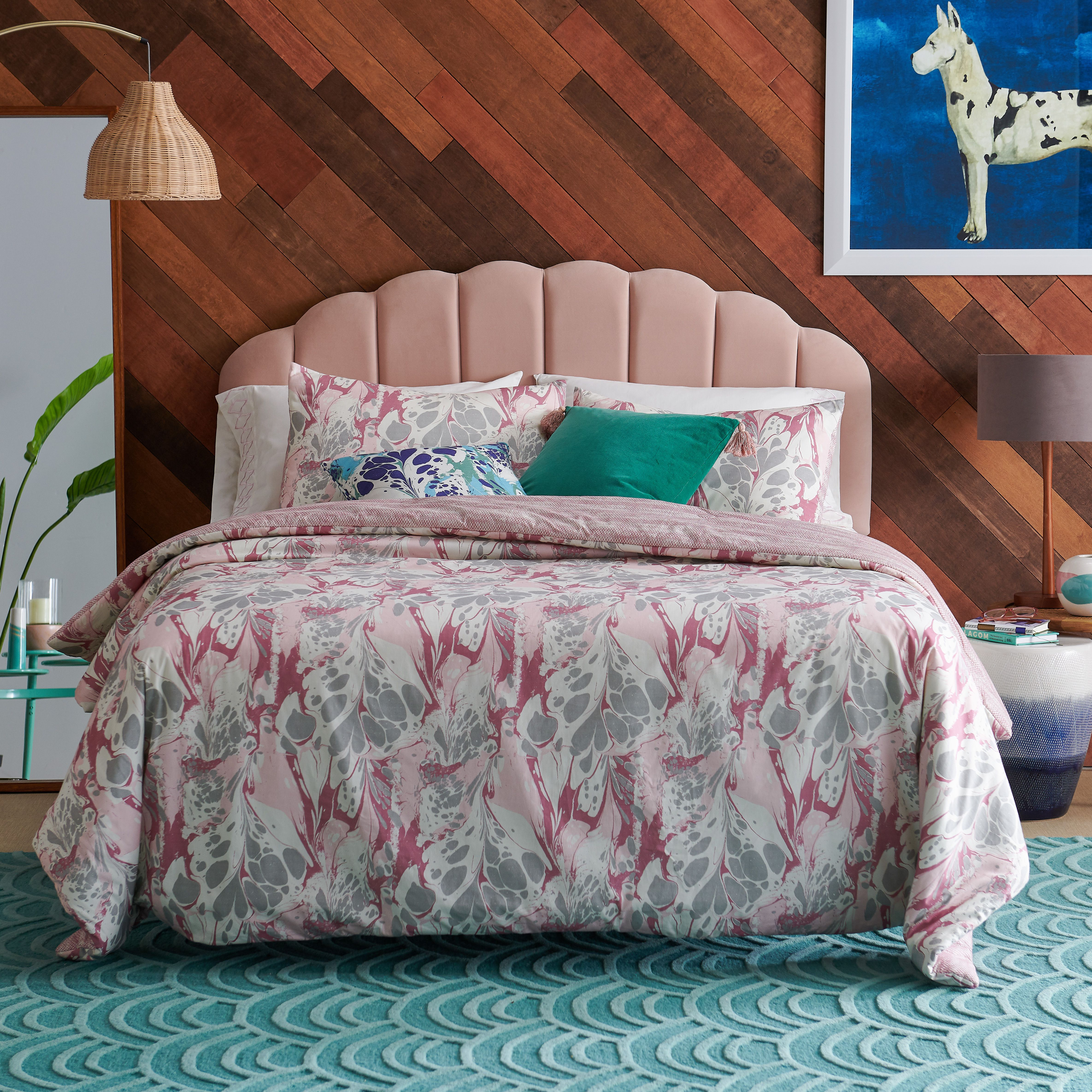 Pin By Darcy Joyce On Projects To Try In 2021 Comforter Sets Headboard Comforters