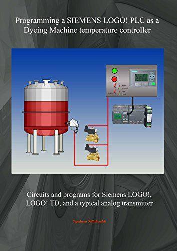 Download programming a siemens logo plc as dyeing