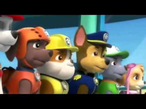 Hot PAW Patrol Full Episodes English - Cartoon Full HD