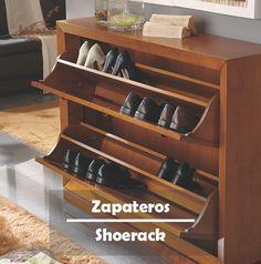 Zapateros artesanales a medida de alta decoración.