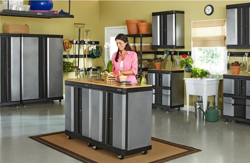Lowe S Kobalt System Home Decor Work