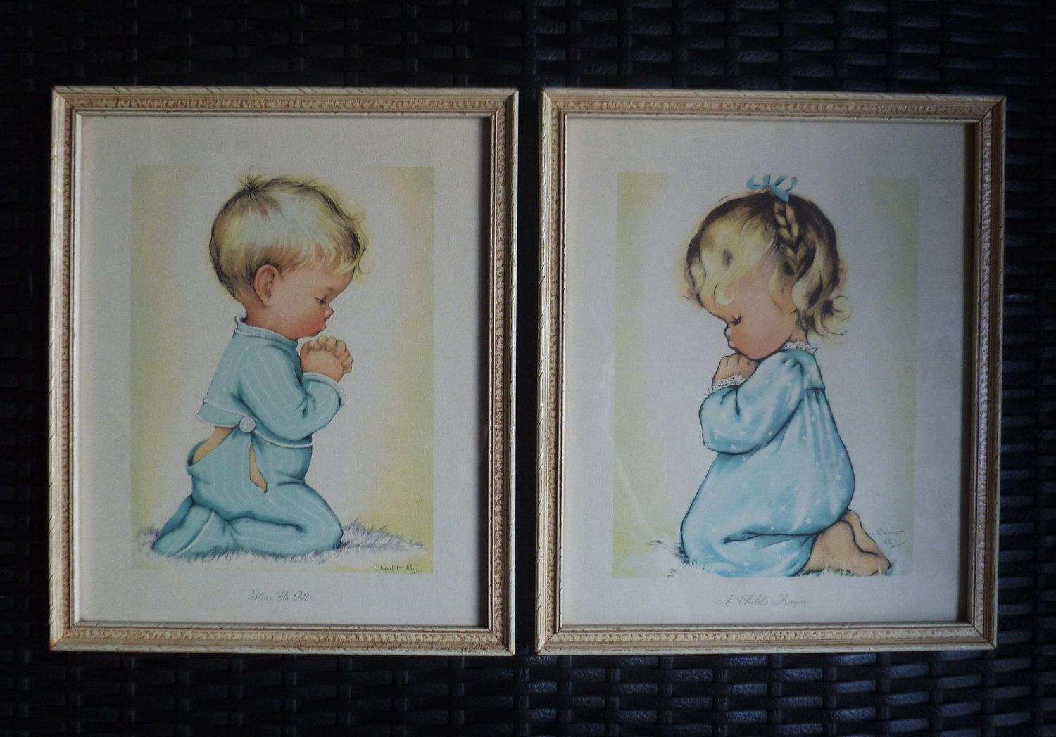 And Don/'t Forget Chessie by Lemuel Thomas Art Print of Vintage Art