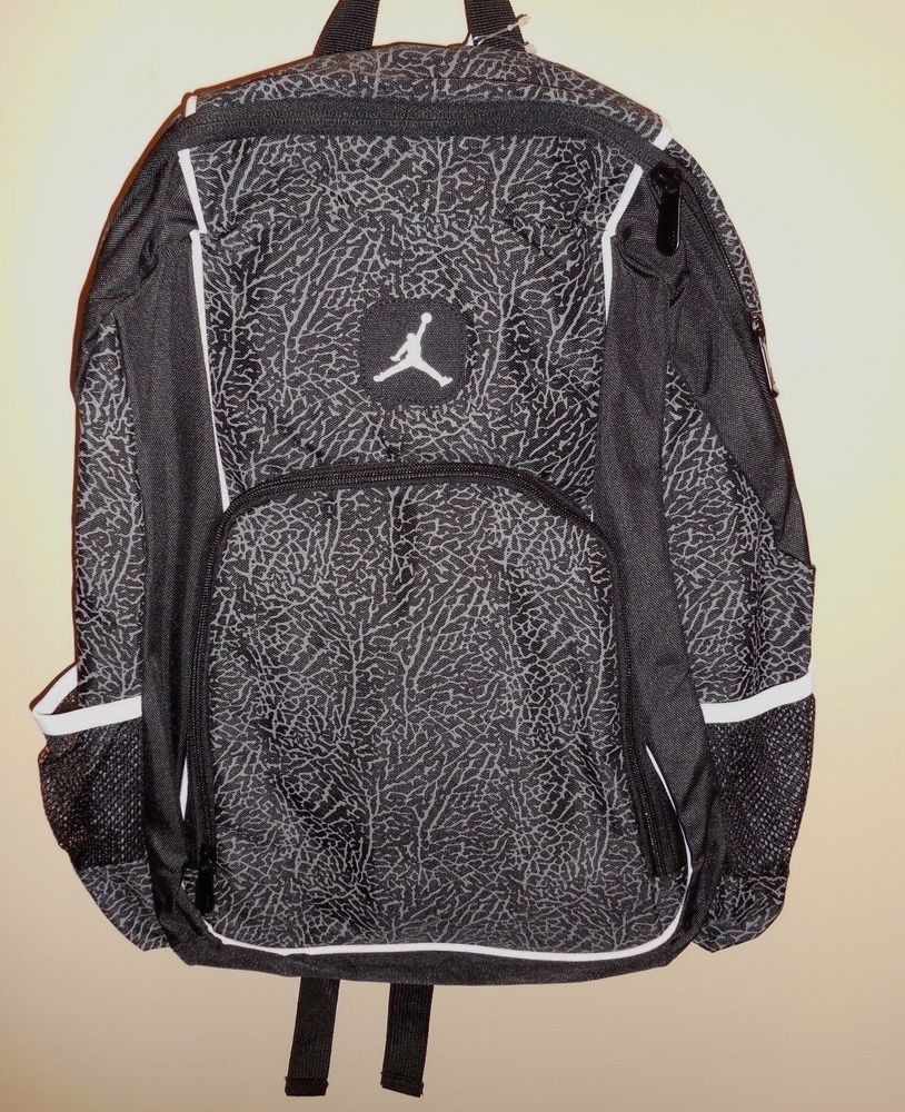 7956859b8165 Buy nike air jordan backpack  Free shipping for worldwide!OFF33% The ...