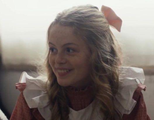 Ruby Gillis Is A Romantic Girl Awae Rubygillis
