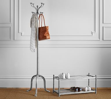 Schaffer Coat Rack Coat Racks Foyers And Organizations Mesmerizing Coat Rack Nyc