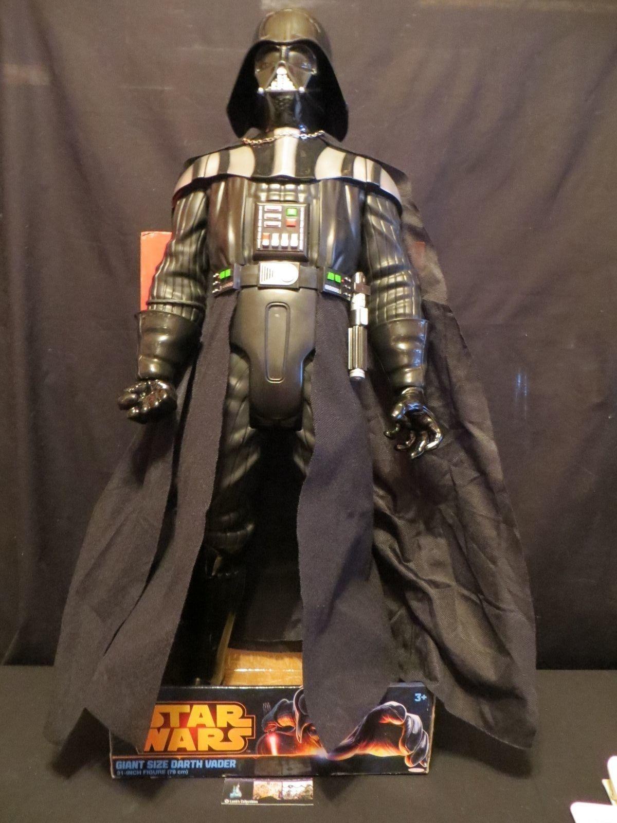 Star Wars Rebels Darth Vader Figure