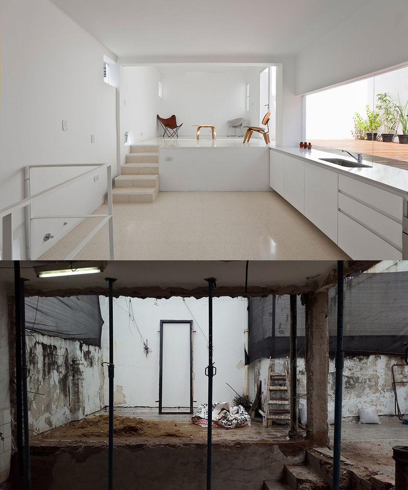 Galería de PH Freire / Ignacio Szulman arquitecto 14