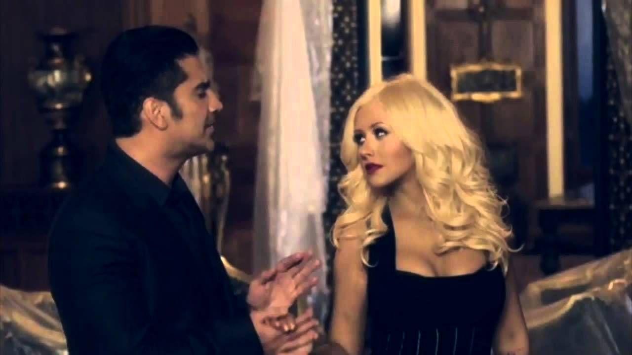 Hoy Tengo Ganas De Ti Alejandro Fernandez Ft Christina Aguilera