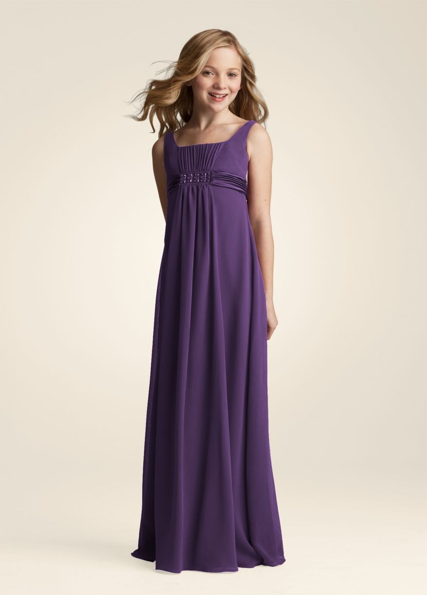 Junior Bridesmaid Dress | Bridesmaids Dresses | Pinterest | Wedding ...