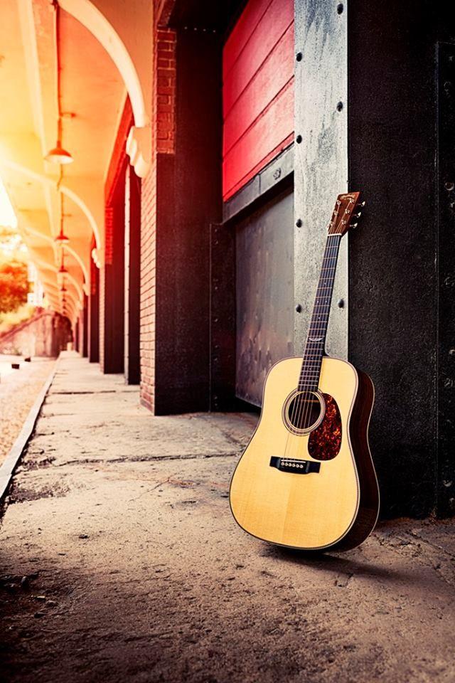 Martin Guitar Photography Wallpaper Picsart Background