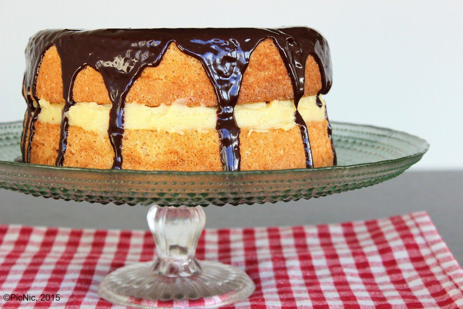 Boston cream pie boston cream pie sweet recipes desserts