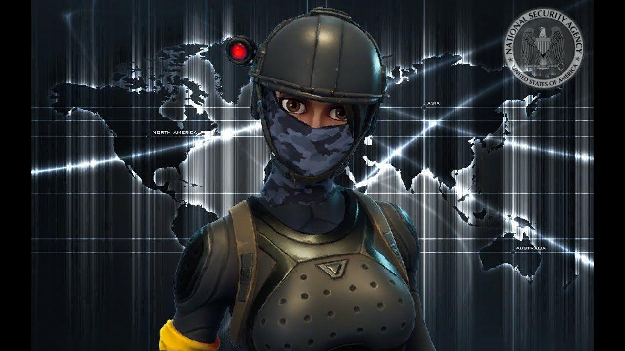 Elite Agent Sok Pa Google Fortnite Elite Epic Games Fortnite