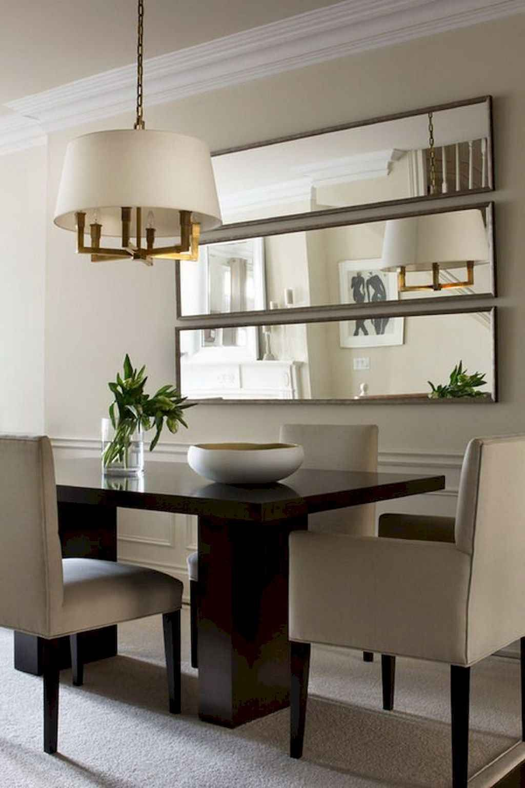 65 Amazing Small Dining Room Design Ideas in 2020 | Dining ...