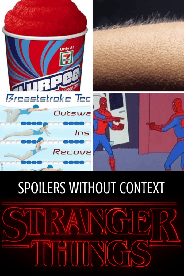 Best Stranger Things 3 Memes Spoilers Without Context Stranger Things Spoilers Stranger Things Quote Stranger Things Funny