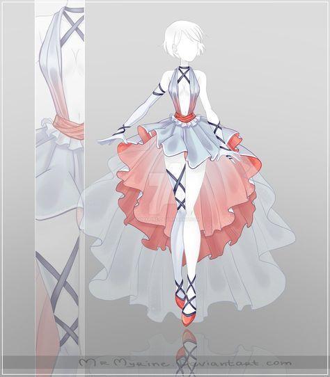 Photo of [Close] Design adopt 7 by MrMyrine on DeviantArt
