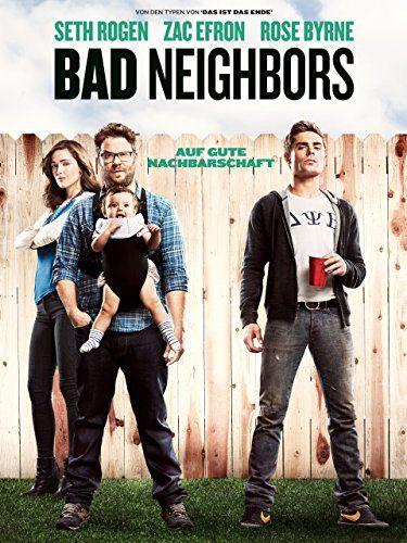 Bad Neighbors Ganzer Film Deutsch