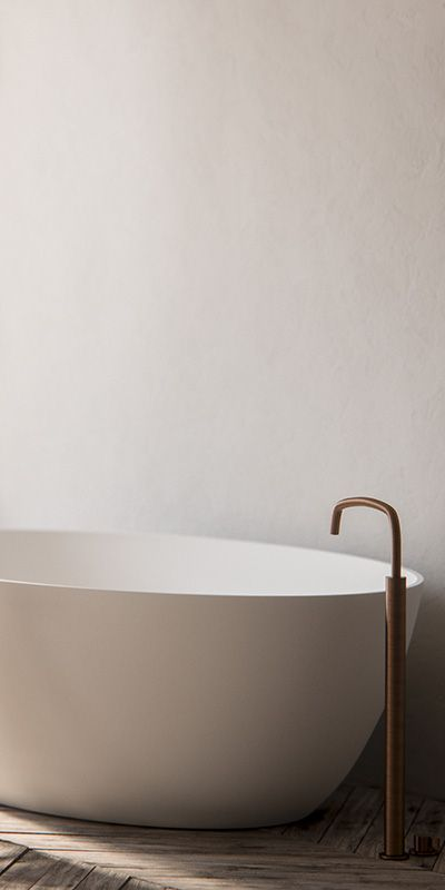Piet Boon design bathroom taps http://bycocoon.com | Piet Boon® by ...