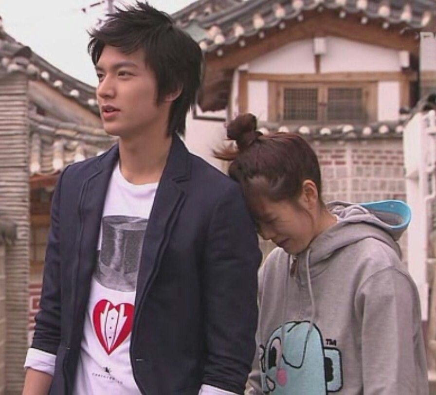 Boys Over Flowers Im Ye Jin: Lee Min Ho, Lee Min, Korean Actors