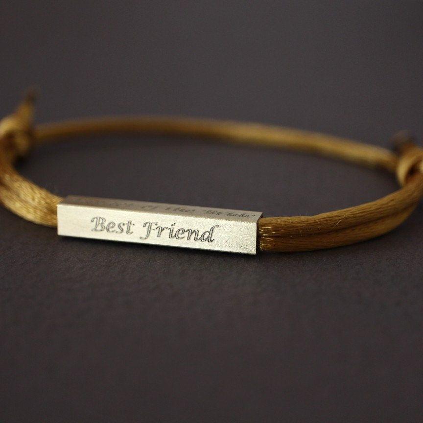 Personalised bracelet custom bracelets engraved bracelet personalised bracelet custom bracelets engraved bracelet personalized gifts for her friendship bracelet best friend gift name bracelet solutioingenieria Choice Image